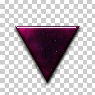 Triangle Desktop Femininity Masculinity Font PNG