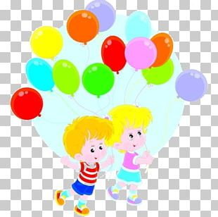 Child Toy Balloon Photography Illustration PNG