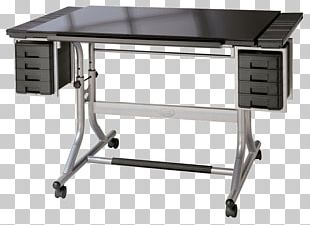 Table Drawing Board Technical Drawing Art PNG