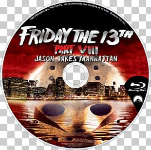 Friday The 13th Jason Voorhees Film Series STXE6FIN GR EUR PNG