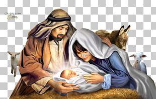 Holy Family Nativity Of Jesus Nativity Scene Christmas Date Of Birth Of Jesus PNG
