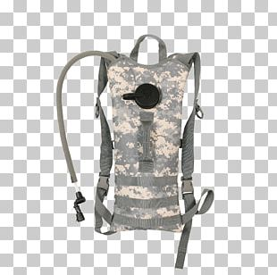 MOLLE Hydration Systems Hydration Pack Army Combat Uniform Military PNG