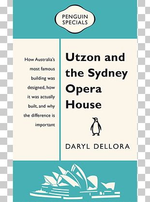Utzon And The Sydney Opera House: Penguin Special Michael Kirby: Law PNG