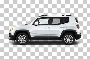 2018 Jeep Renegade Car 2017 Jeep Renegade Sport Utility Vehicle PNG