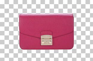 Handbag Leather Wallet Messenger Bag PNG