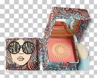 Rouge Benefit Cosmetics Face Powder Mascara PNG