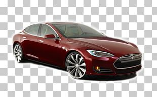2018 Tesla Model S Tesla Motors Car Tesla Model 3 PNG
