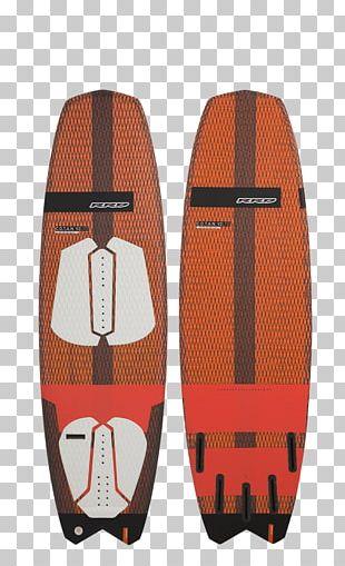 Kitesurfing Surfboard Wood PNG