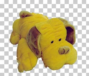 Dog Puppy Stuffed Toy PNG