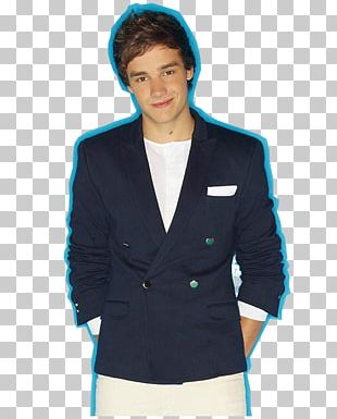 Liam Payne One Direction Standee Blazer PNG