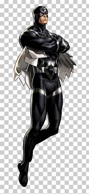 Marvel: Avengers Alliance Black Bolt Chris Bradley Medusa Thanos PNG