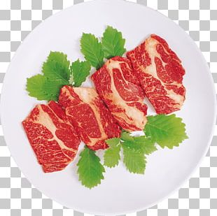 Raw Meat Beef Pork Ground Meat PNG