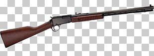 .22 Winchester Magnum Rimfire Pump Action .22 Long Rifle Firearm PNG