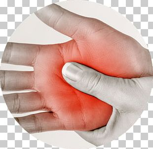 Hand Wrist Pain Foot Finger Therapy PNG
