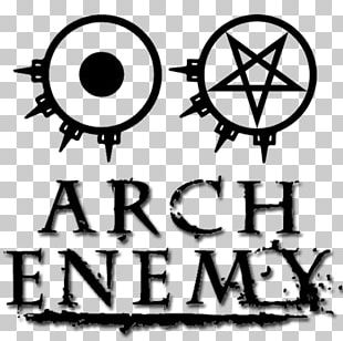 Arch Enemy Logo Symbol Sign Heavy Metal PNG