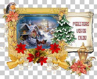 Christmas Ornament Gift Christmas Card Giclée PNG