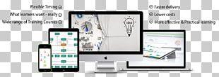 Web Development Responsive Web Design Home Page PNG