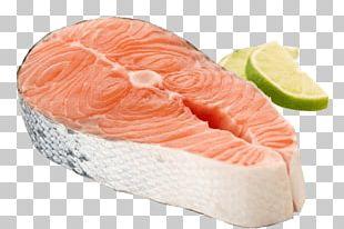 Fish Steak Salmon Fish Fillet PNG