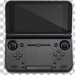 Nintendo 3DS GPD XD GPD Win Laptop Handheld Game Console PNG