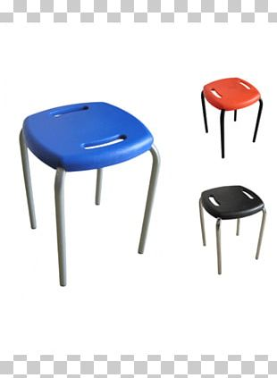 Table Plastic Chair PNG
