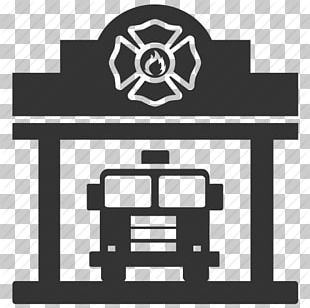 Fire Department Computer Icons Los Angeles County Fire Dept. Station 192 Fire Station PNG