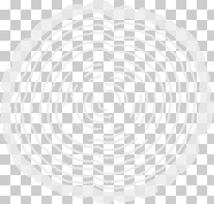 Spiral Labyrinth Pattern PNG