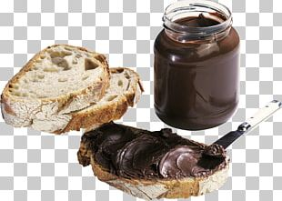 Food Butterbrot Chocolate Syrup PNG