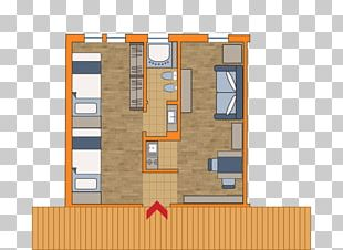 Studio Apartment House Room Modern PNG