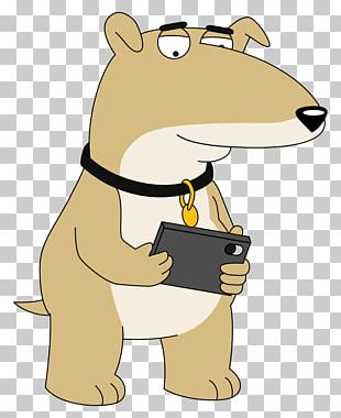 Tail Wagging By Dogs Brian Griffin Vinny Griffin Glenn Quagmire PNG