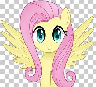 Pony Fluttershy Rainbow Dash Rarity PNG