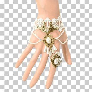 Earring Bracelet Jewellery Lace PNG