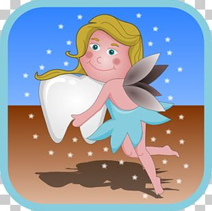 Tooth Fairy Human Tooth Tooth Enamel PNG