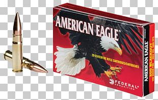 .300 AAC Blackout Full Metal Jacket Bullet Firearm Grain Ammunition PNG