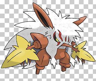 Pokémon Shiftry Megaevolution Pokédex PNG