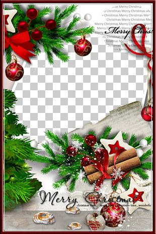 Christmas Card New Year PNG