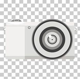 Digital Cameras Camera Lens Computer Icons PNG