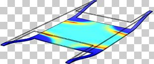 Electrostatics Electromechanics Microelectromechanical Systems Electricity COMSOL Multiphysics PNG