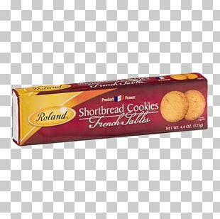 Sablé Shortbread French Cuisine Butter Cookie France PNG