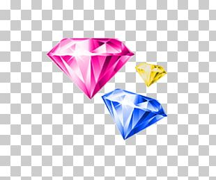 Diamond Stock Photography Gemstone Jewellery PNG