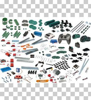 Robotics Robot Kit Technology PNG