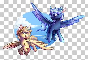 Horse Fairy Insect Desktop PNG
