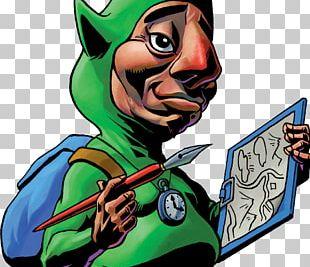 The Legend Of Zelda: Majora's Mask The Legend Of Zelda: The Wind Waker The Legend Of Zelda: Twilight Princess Freshly-Picked Tingle's Rosy Rupeeland Princess Zelda PNG