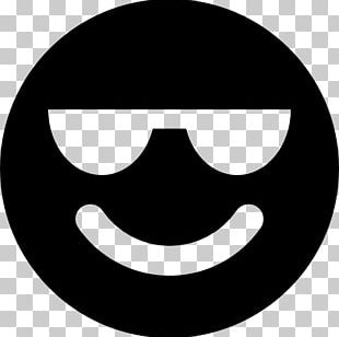 Emoticon Smiley Sunglasses Computer Icons PNG