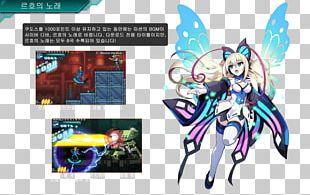 Azure Striker Gunvolt 2 Mega Man ZX Mighty Gunvolt Game PNG