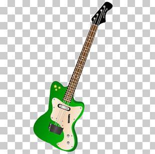 Musical Instrument Guitar PNG