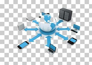 Cloud Computing Computer Network Web Service Computer Servers Network Service PNG
