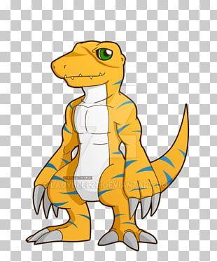 Agumon Gaomon MetalGreymon Digimon PNG