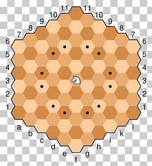 Hexagonal Chess Knight Chess Piece Board Game PNG