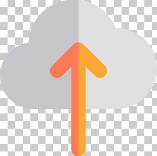 Computer Icons Arrow Cloud Computing Cloud Storage Computer File PNG
