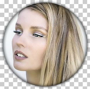 Hair Coloring Eye Liner Liquid Metal Pewter PNG